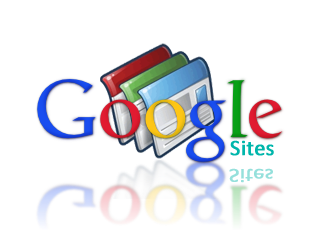 Google Sites Nortguia